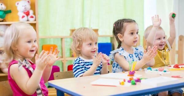 子どもをぐんぐん伸ばす「早期教育」の意外なデメリット