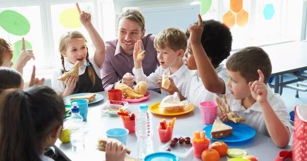 有名な星付きレストランで「食育」!美食の国・フランスの仰天教育プラン