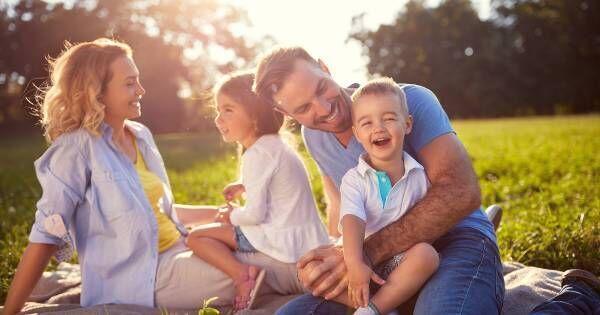 コミュニケーション能力は低くて当然の時代!?そんないま親が子にしてあげるべき6つのこと