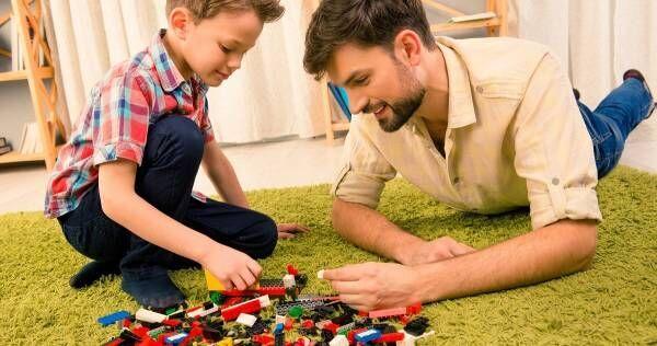 東大生の約7割がレゴで遊んでいた!集中力が鍛えられる幼少期の「遊び」とは?