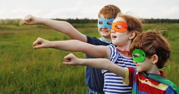 """問題解決能力や共感能力を高める「シティズンシップ教育」。広く社会を見るための """"3つの眼"""" とは?"""