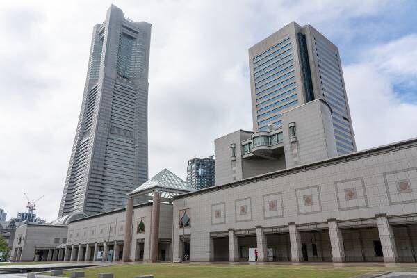 """感性を解放しに行こう! 横浜美術館「子どものアトリエ」で """"みる・つくる・まなぶ"""" 体験を。"""