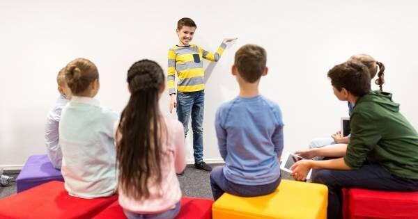 自分の考えを上手にまとめ、発信する力を育てる! 「英語プレゼン」の効果と5つのコツ