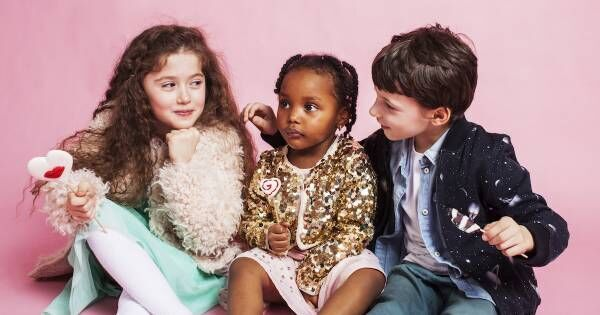 みんな違って、みんないい。違いを恐れない子に育てるための「多様性」を学べる絵本