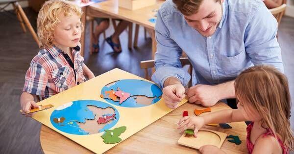 「モンテッソーリ」とは?子どもの才能を伸ばす教育メソッドを徹底解説