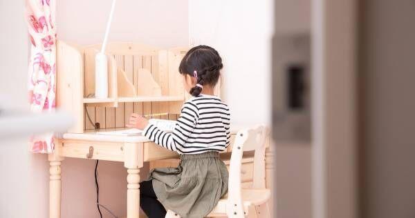 あと伸びにつながる「学習習慣」――自ら机に向かう子の親がしている5つのこと