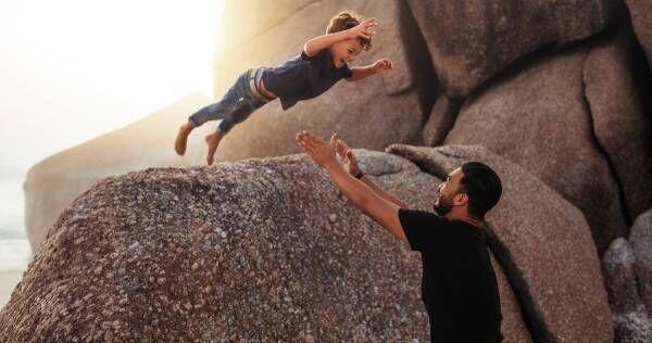 「自分はできる!」子どもの潜在意識を自信でいっぱいにする親の習慣