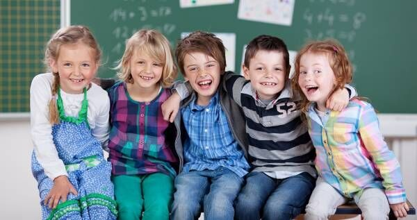 ついに「できる子」の定義が変わった! 未来の社会で活躍できる子どもの特徴