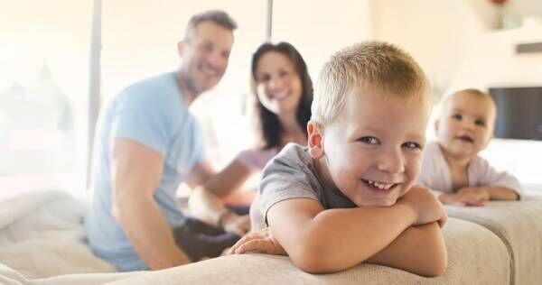 夫婦の会話は子どもの対人スキルを左右する!「自己肯定感」と「自己重要感」を高める3つの言葉