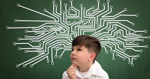 脳科学者に聞いた!子どもがあっという間に集中する「脳をダマす」方法