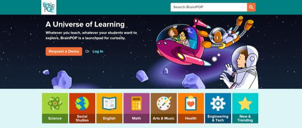 イギリスの小学校の宿題にも登場! ネイティブの子どもが「英語の読み書き」を学ぶオンライン教材の魅力