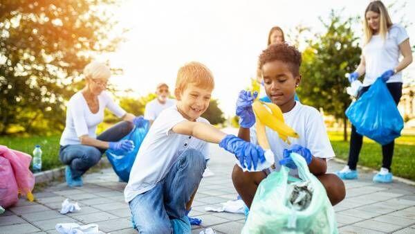 お手伝いと自己肯定感と学力の深い関係。子どもに「ありがとう」はいつ伝えるべき?