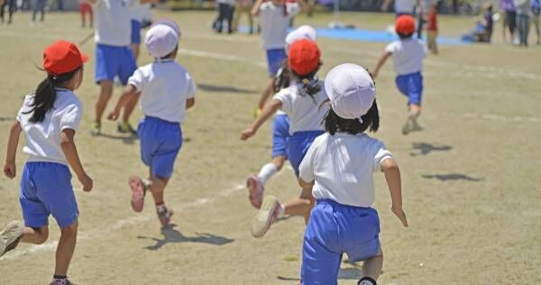 """""""運動ができれば勉強もできる""""は本当だった!「学力」と「運動能力」の相関関係"""