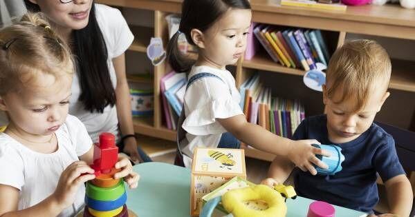 幼児教育ブームのなかで今注目の「EQ、非認知能力」って何のこと?