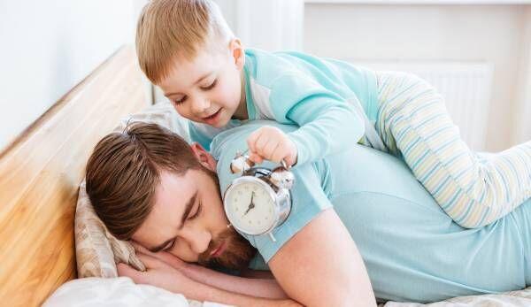 「質の良い眠り」が脳を育てる。子どもの発達に規則的な睡眠が必要なワケ