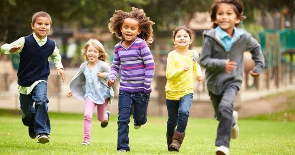 もう「かけっこ」の練習で悩まない! 速く走るコツをまるっと教えます