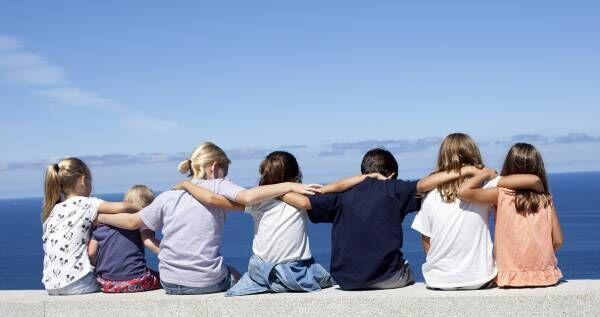 幼少期から身につけておきたい!いま世界的に重要視されている「協働力」。