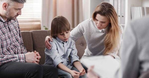 親が知っておくべき「10歳の壁」と自己肯定感の関係