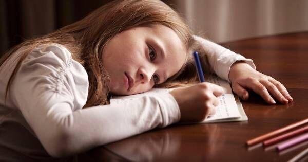 子どもの集中力が続かないのは「あの言葉」が原因。言ってはいけないNGワードとは