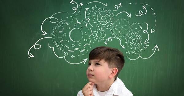 子どもの能力を驚異的に伸ばす「育脳」。脳の発達段階と年齢に適したサポートを