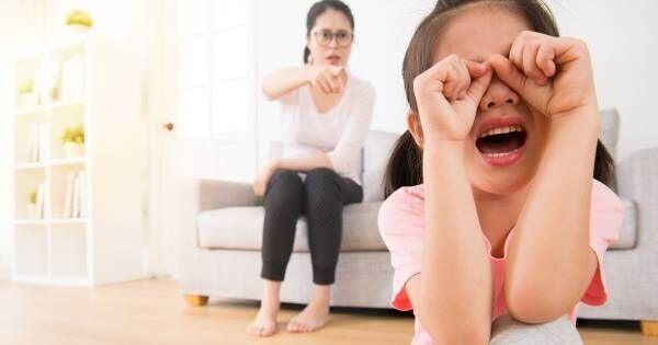 意外と言いがち! 子どもがますます反抗する、親のフレーズ3パターン