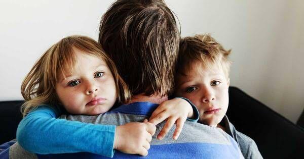 子どもがウソをついたとき、親はどう対応すればいいの?