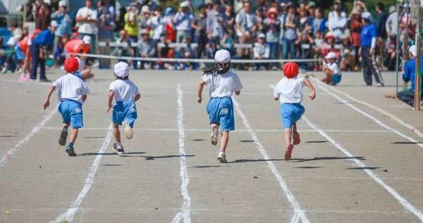 """体育指導の専門家が教える!かけっこがすぐに速くなる3つのコツと """"魔法の言葉かけ"""""""