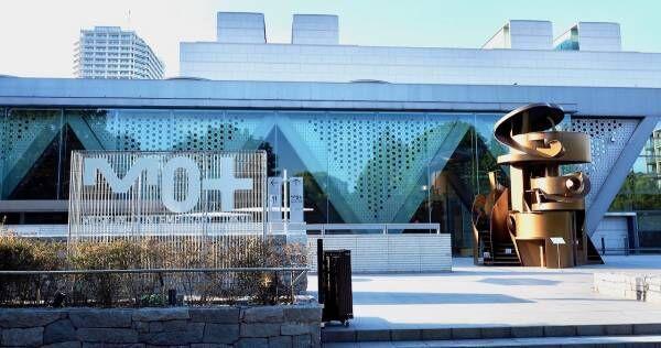アートと子どもの距離が近い!生まれ変わった「東京都現代美術館」で遊ぼう