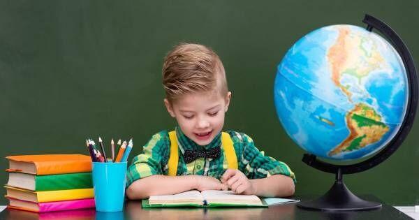 """「生活習慣」を整えて学力アップ!すぐに効果が出る """"子どものためのR-PDCAサイクル"""""""