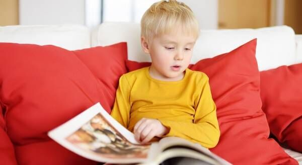 """東大生の約9割が読んでいた「図鑑」。子どもの """"知的好奇心"""" をぐいぐい引き出す活用法"""