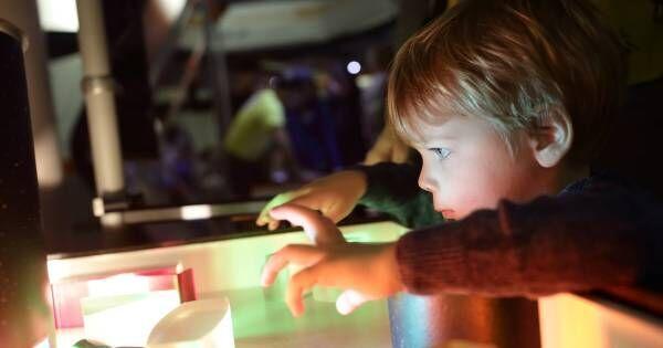 どんどん科学が好きになる!子どもの「観察力」「好奇心」「探究心」を育てる方法