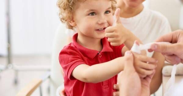 過保護はNG! 子どものうちに体験しておくべき「小さな危険」