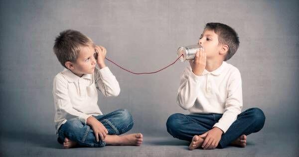 「コミュ力の高い子」=「おしゃべり上手な子」ではない。これから絶対必須の能力の身につけ方