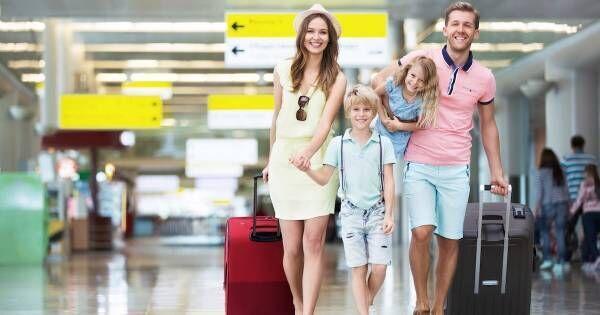 「旅育」はメリットだらけ。家族旅行を自由研究にしてしまおう!