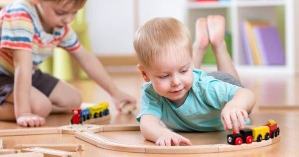 電車好きな子どもはかしこくなる!?鉄道と勉強の関係がスゴかった