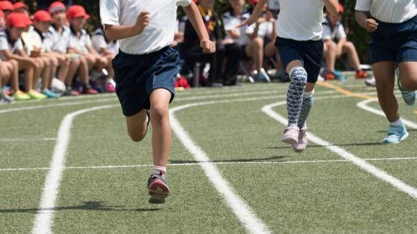 運動神経は成功体験で伸びる! 運動が「得意な子」と「苦手な子」の違い