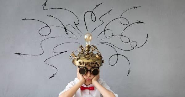 「論理的思考」は家庭で身につけられる!これからの時代に必須の能力を手軽に伸ばす方法