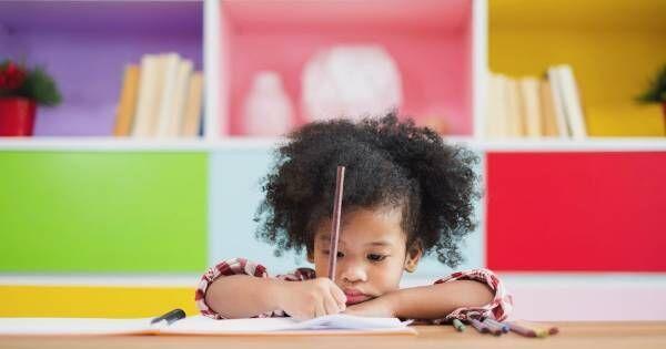 かしこい子は○時に勉強している!?学力が上がる「ゴールデンタイム」教えます