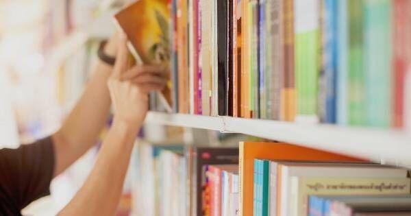 「読ませたい本」は本棚にさしておくだけでいい。書店員さんに聞いた「絵本選びの極意」