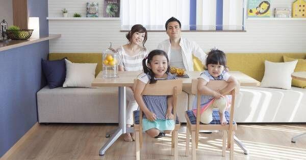 八納啓創さんインタビュー_リビングとダイニングが子どもの社会性を伸ばす02