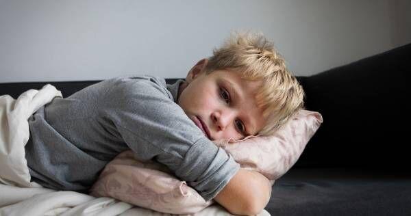 """寝不足が引き起こす深刻な問題。睡眠時間が少ない子の記憶力は""""あまりよくない"""""""