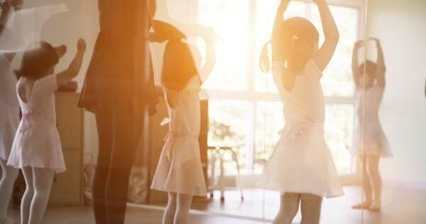 バレエを習い始めるべき年齢02