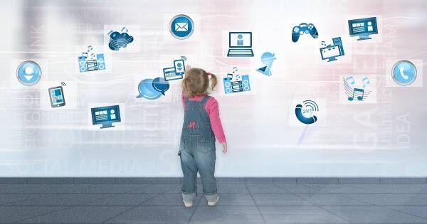 子どものデジタル使用の制限法02