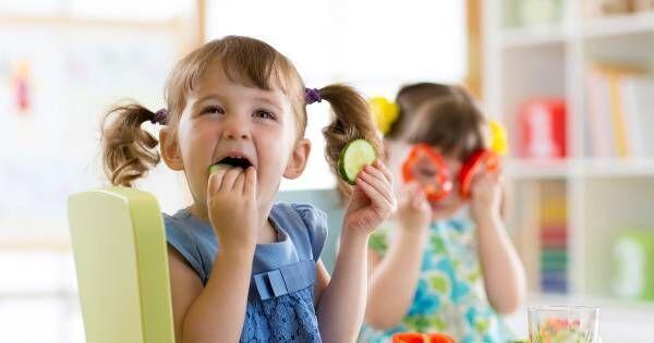 よく噛む子どもは「勉強も運動もできて、ストレスのない子」に育つ!数々の研究が証明