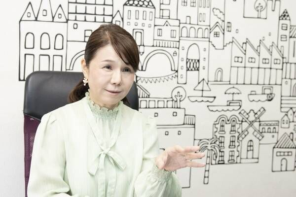 景山聖子さんインタビュー_絵本は国語力の向上に役立つ02