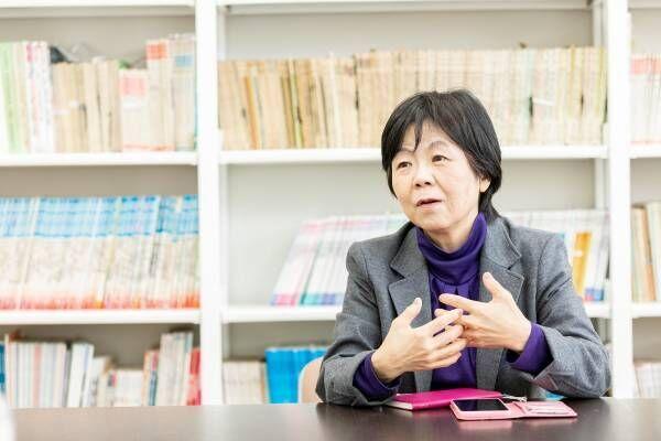 岩立京子さんインタビュー_「悪い先回り」をやめて「いい先回り」をするコツ02