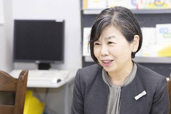 瀬川文子さんインタビュー_双方向のコミュニケーションが親子関係をよくする02