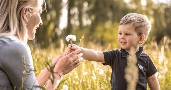 「感じる心」育ってますか?幼児期の豊かな感性が「学び」につながっていく――