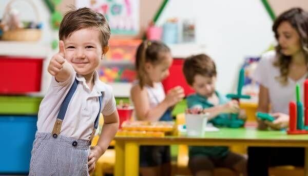 子供の習い事特集1