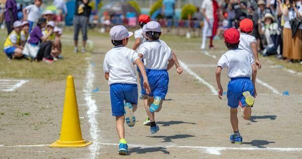 子どもの運動能力が上がる!ゴールデンエイジとプレゴールデンエイジの過ごし方